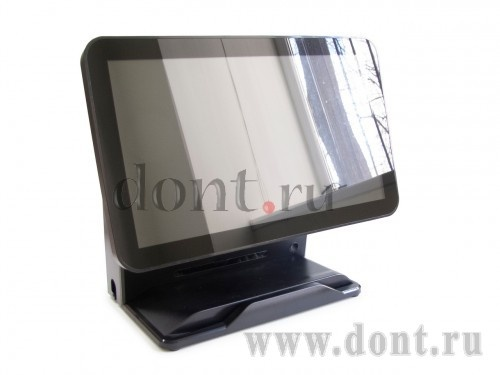 AVIPOS Q8 (Cel J1900/1xDDR3L/1x2.5HDD/Touch Screen 15.6/CR)