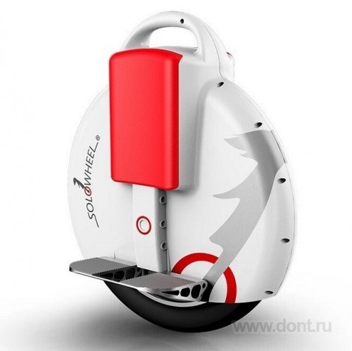 Моноколесо Solowheel 1500W original NEW SonyVC3 White