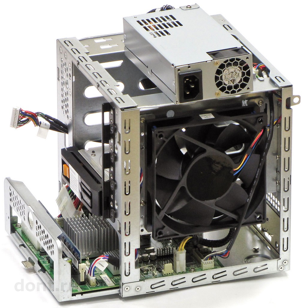 Easystore H340