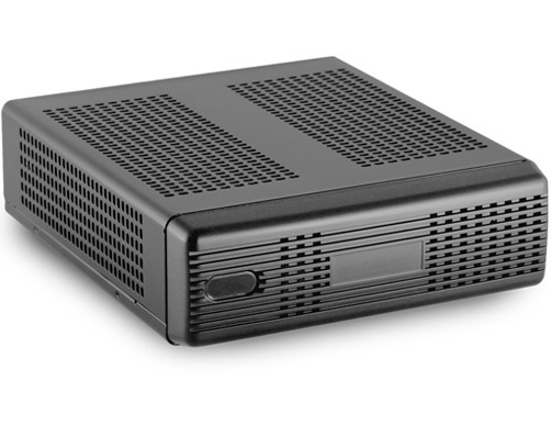 mini-box M350 Mini-ITX (без БП)